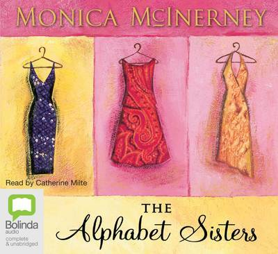 The Alphabet Sisters