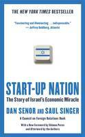 Start-Up Nation: The Story of  Economic Miracle