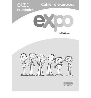 Expo 4 Foundation Workbook
