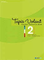 Tapis Volant 2 Teacher Resource Pack,, 3rd Edition