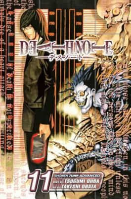 Death Note (#11)