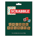 Scrabble - Fridge Magnets