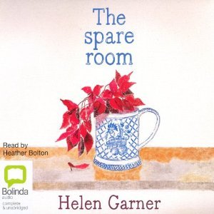 The Spare Room (MP3)