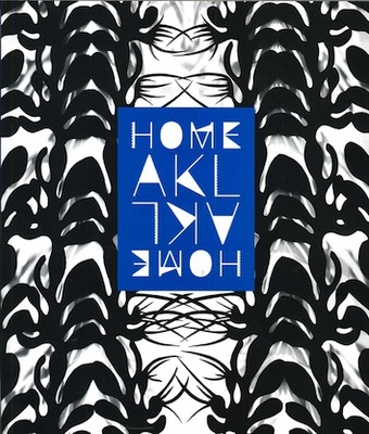 Home AKL : Artists of Pacific Heritage in Auckland