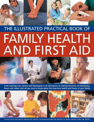 Illustrated Practical Book of Family Health