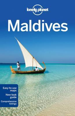 Maldives Lonely Planet (8th ed.)