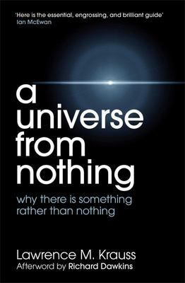 A Universe from Nothing (order smaller format)
