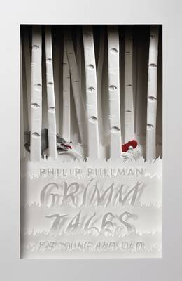 Grimm Tales for Young and Old (HB)