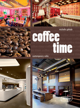 Homepage contemporary cafes
