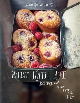 What Katie Ate: Recipes and other Bits & Bobs