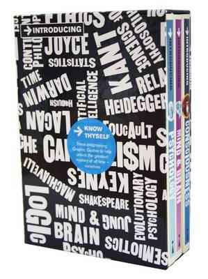 Introducing Graphic Guide Box Set - Know Thyself