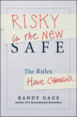 Risky is the New Safe: The Rules Have Changed
