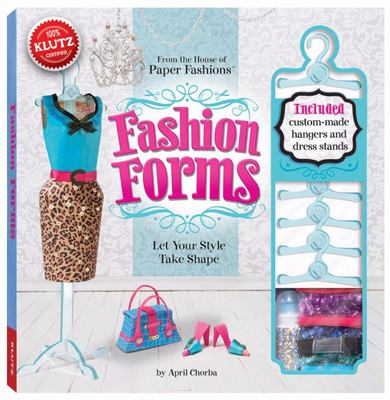 Fashion Forms (Klutz)