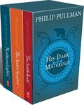 His Dark Materials (Boxed Set #1-3)
