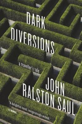 Dark Diversions: A Traveller's Tale