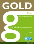 Gold First Course Book