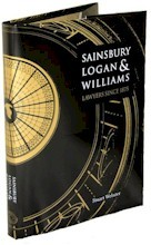 Sainsbury Logan & Williams : lawyers since 1875