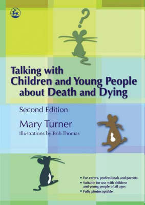 Talking with Children and Young People About Death and Dying: A Resource