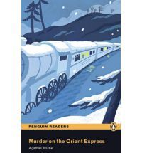Penguin Readers  Level 4 : Murder on the Orient Express