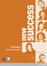 New Success Elementary Workbook