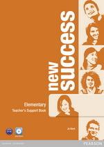 New Success Elementary Workbook