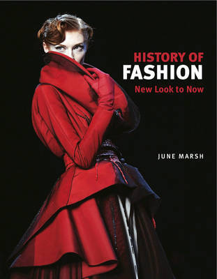 A History of Fashion: New Look to Now