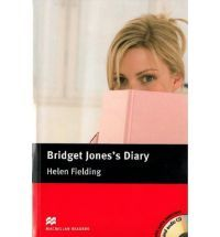 Bridget Jones's Diary + CD