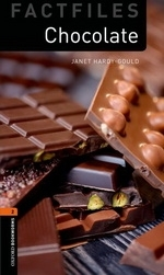 Chocolate Fact File Audio CD Pack