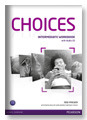 Choices Intermediate Workbook +CD