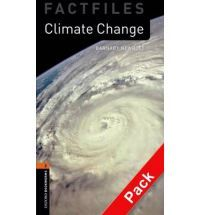 Climate Change Audio CD Pack