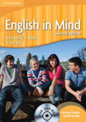 English in Mind Starter Student Book