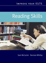 Improve Your IELTS : 2 Reading