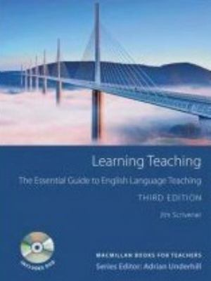 Learning Teaching (3rd Ed.)