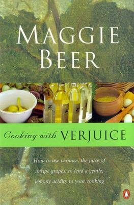 Cooking with Verjuice