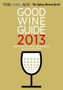 Age Good Wine Guide 2013