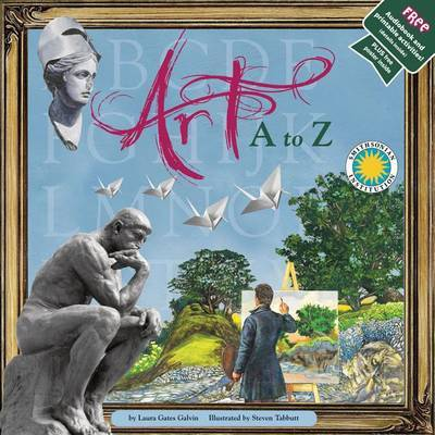 Art A to Z