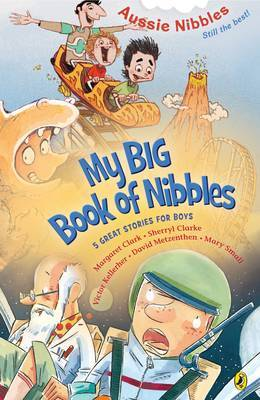 My Big Book of Nibbles: Five Great Stories for Boys