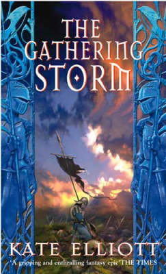 The Gathering Storm (Crown of Stars #5)