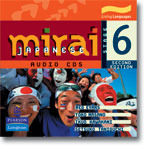 Mirai Stage 6: Teachers Book 2e