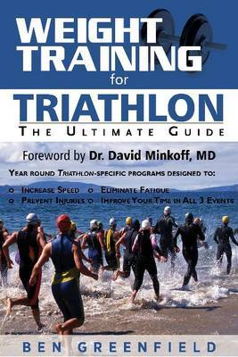 Weight Training for Triathlon: The Ultimate Guide