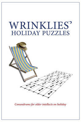 Wrinklies Holiday Puzzles