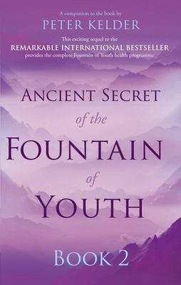 Ancient Secret of the Fountain of Youth #2