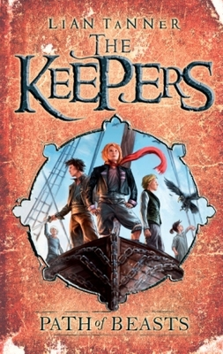 Path of Beasts HB (The Keepers #3)