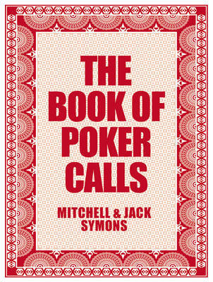 The Book of Poker Calls