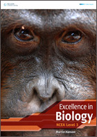 Excellence in Biology NCEA Level 3 2nd edition