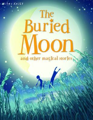 The Buried Moon and Other Stories