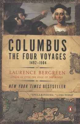Columbus: The Four Voyages, 1492-1504 (American Remainders)