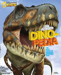 The National Geographic Kids Ultimate Dinopedia: The Most Complete Dinosaur Reference Ever