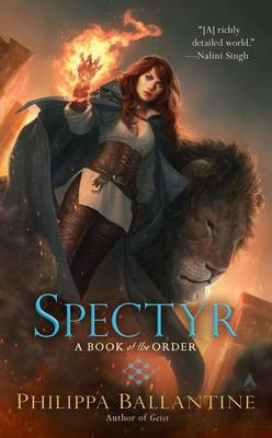 Spectyr (Book of the Order #2)