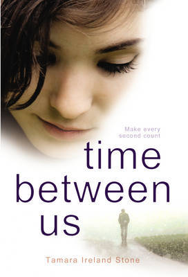 Time Between Us (Time #1)